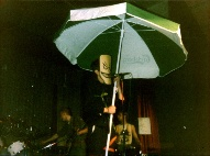Awful photos of the Be-Bop Dustbins 11th of May 1985